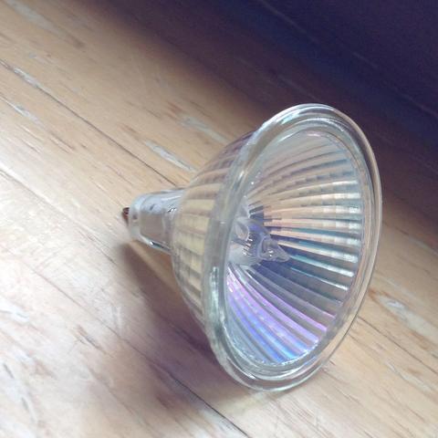 Kann ich solche Halogen-Lampen im Aquarium verwenden?