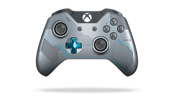 XBox One Controller Halo 5 Edition - (PC, Technik, xbox)