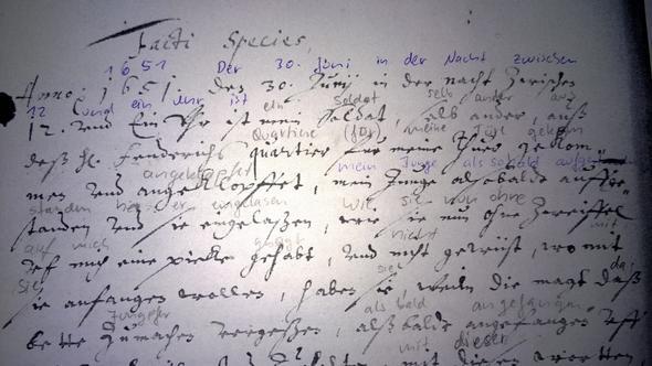 kann jemand alte deutsche schrift lesen s252tterlin