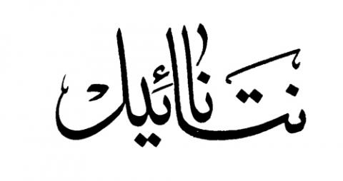 kann jemand arabisch und weiss was das heisst sprache lesen