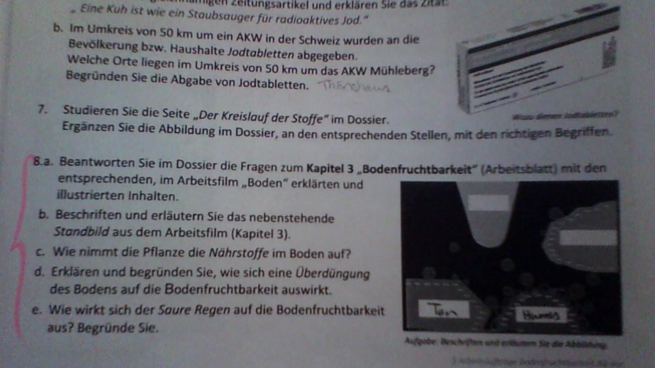 Wunderbar Gesteinen Und Böden Arbeitsblatt Fotos - Super Lehrer ...