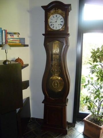 10 - (Uhr, Frankreich, Wert)