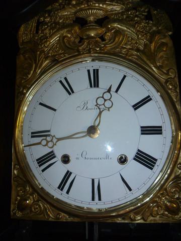 30 - (Uhr, Frankreich, Wert)