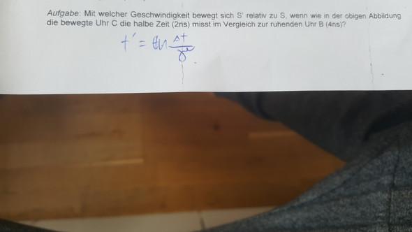 - (Mathe, Physik)