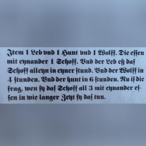 Das ist der Text den ich nicht lesen kann..  - (lesen, Schrift, alte schrift)