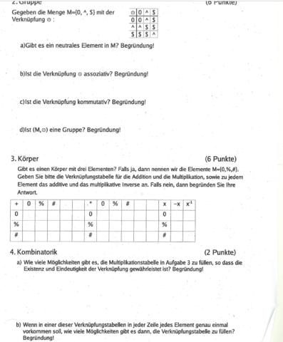 Kann jemand diese Aufgaben lösen? -vergleich? (Schule, Mathematik ...
