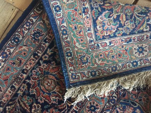 Kann jemand diesen teppich bestimmen?