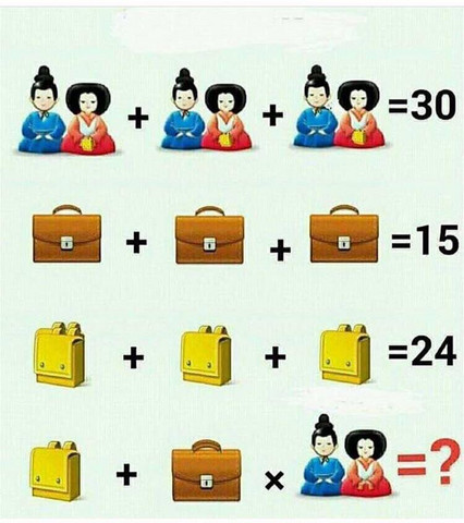 Mathematik Rätsel