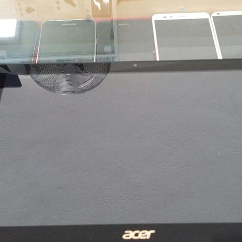 Das is des foto amk  - (Tablet, Acer)