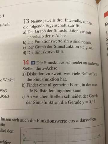 Kann jemand in Mathe helfen bei diese Aufgabe?