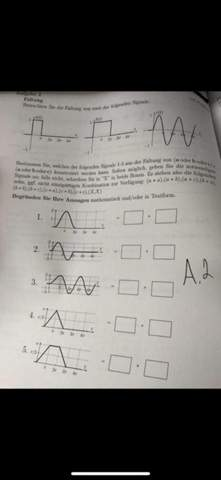 Kann jemand in Regelungstechnik helfen?