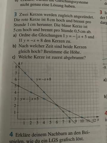 Kann jemand mir bei  b und c helfen?