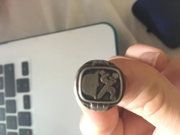 Ring - (Schmuck, Ring)