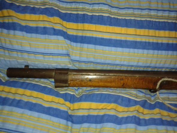 Das ist die Waffe - (Waffen, Erbe)