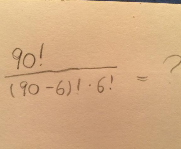 Mathe - (Mathe, Rechnung, Taschenrechner)