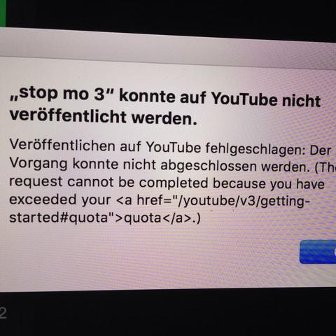 Das steht auf meinem Laptop - (Youtube, Fehler, Error)