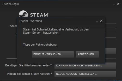 Steam Keine Datei Gefunden