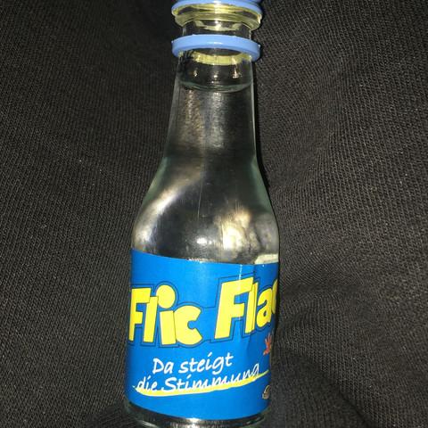 Flic flac - (Gesundheit, Ernährung, Getränke)
