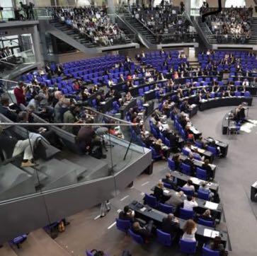 Anhang - (Politik, Regierung, Bundestag)