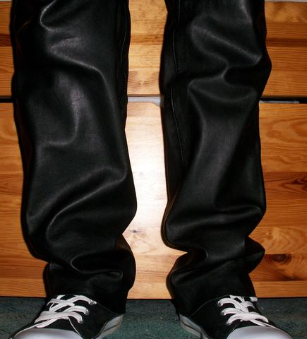 von vorn - (Kleidung, Schuhe, Junge)