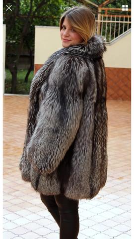 Kann man als Mann eine solche Jacke tragen ?