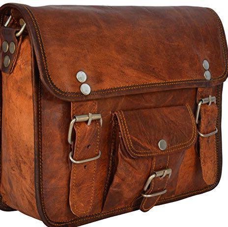 Kann man als Schüler so eine Tasche benutzen?