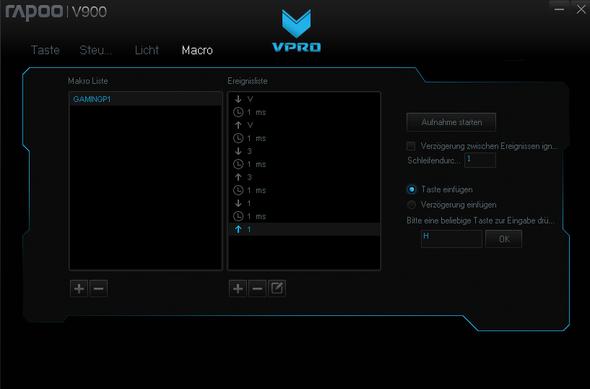 Macro Programm - (Software, Tastatur, makro)
