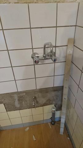 Armatur  - (Haus, Badezimmer, Armatur Küche)