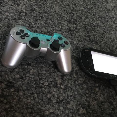 Geht das wirklich gta zu gamen?? - (GTA 5, ps vita, Remote Play)