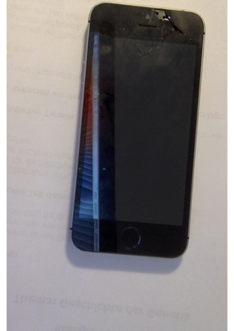 Kann Man Auf Ein Kaputtes Display Eine Folie Kleben Handy