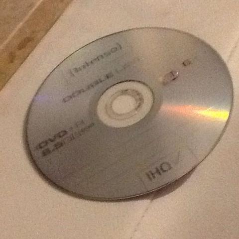Oder halt D+R - (Musik, DVD, CD)