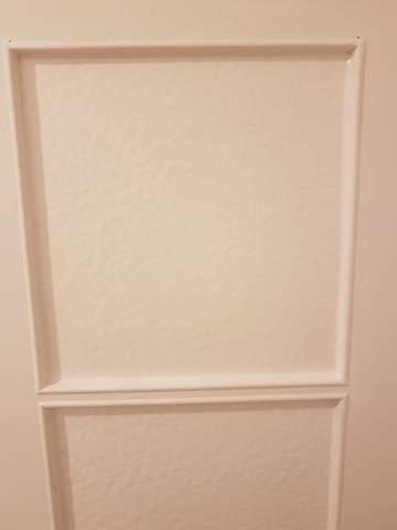 Kann man auf eine Glastür einen Loch bohren (Türspion einbauen auf Wohnungstür)?
