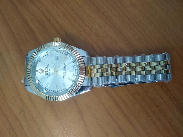 - (Schmuck, Uhr, Armband)