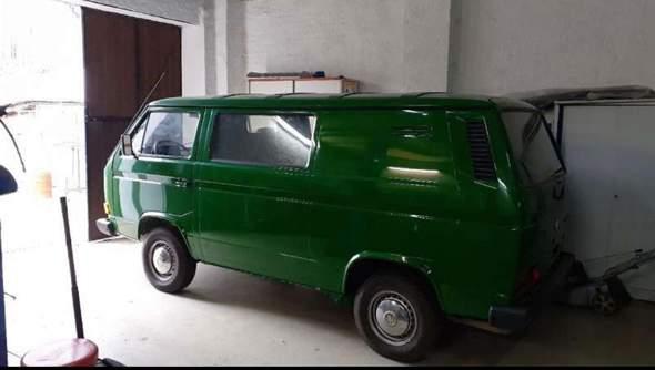 Kann man bei einem VW T3 hinten Fenster einbauen (lassen)?
