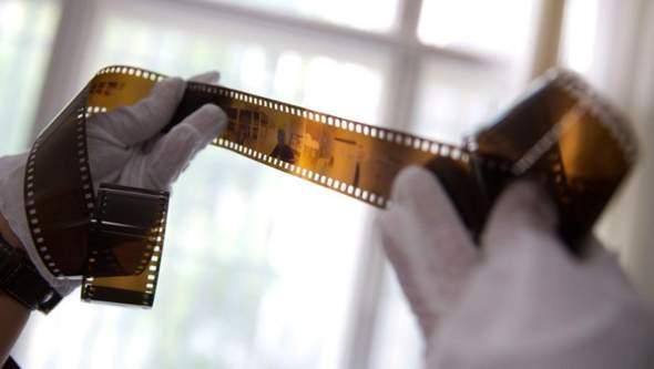 Kann man bei EKEKA Analoge Filme abgeben zur Entwicklung?