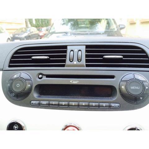 Lenkrad  - (Musik, Handy, Auto)