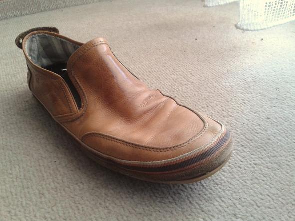 (2) - (Kleidung, Schuhe, Haushalt)