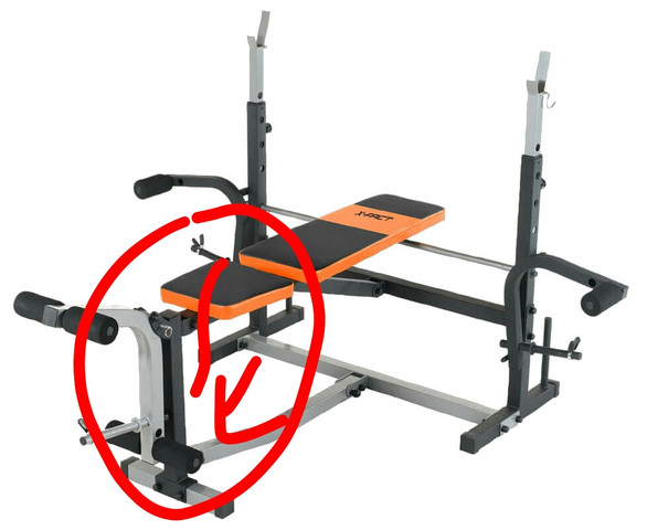 - (Gesundheit und Medizin, Sport und Fitness, beinübung)