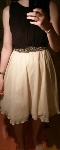 Kann man das Kleid zum Abiball anziehen?