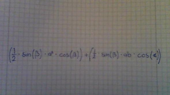 Vereinfachen - (Mathe, Gleichungen)