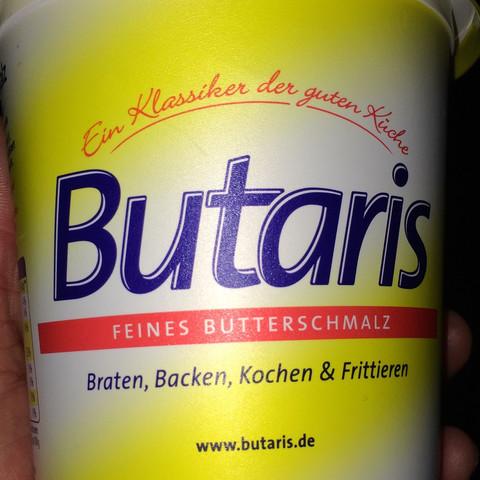 .... leggaaaaa - (Kochen, Butterschmalz)