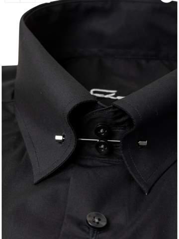 Kann man das ohne Krawatte tragen?