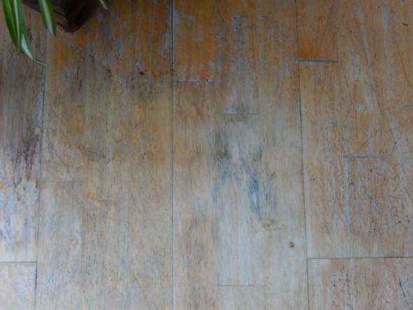 Parkettboden - (heimwerken, renovierung, Parkett)