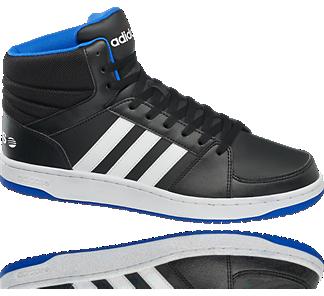 Kann man den Adidas Schuh im Winter tragen? (Sneaker, Blazer)