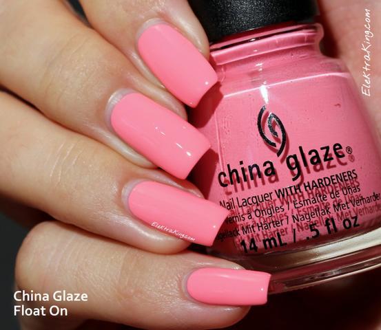 China Glaze - (Nägel, Nagellack, china-glaze)