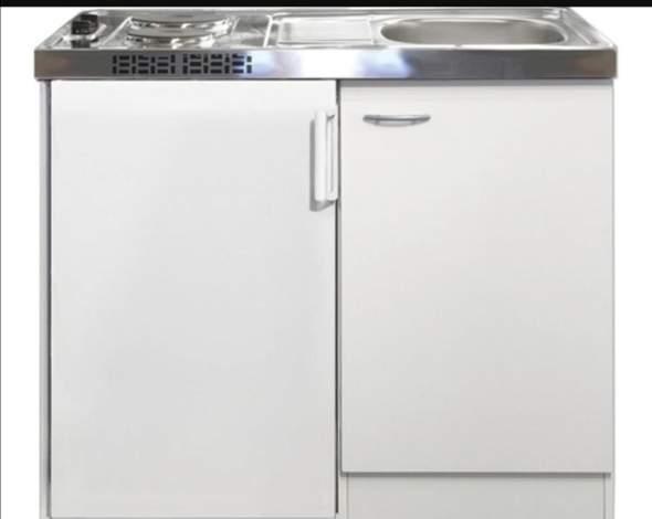 Kann man die Küchenzeile auch umgekehrt installieren?