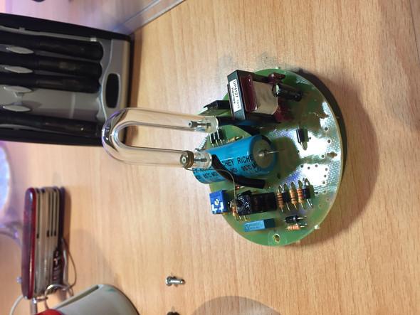 Lampe Bild 2 - (Lampe, Electronic)