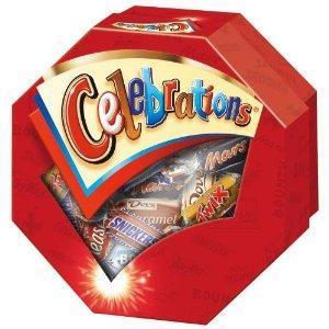Kann man die Maltesers Teasers in der (celebration packung)  auch so einzel kaufen?
