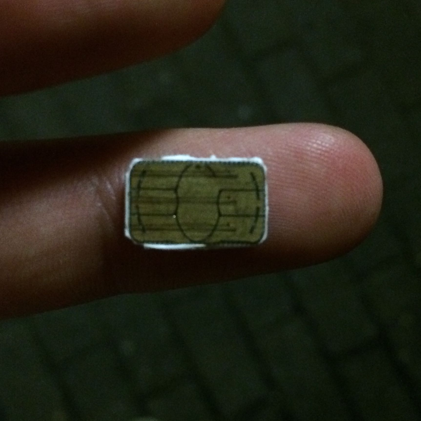 sim karte stanzen lassen saturn Kann man die Sim Karte zur Nano sim Stanzen? (Handy, SIM Karte