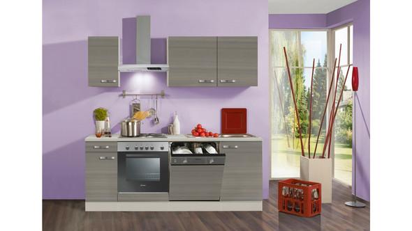 Beispiel-Küche - (Haus, Küche, Einbauküche)